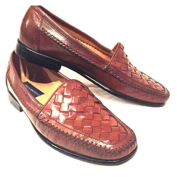 Giorgio Brutini Other - Giorgio Brutini Leather Loafers